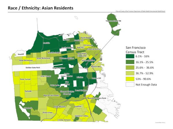 Asian / Asian-American